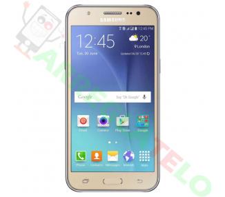 Samsung Galaxy J5 | Gold | 8GB | Refurbished | Grade A+ Samsung - 2