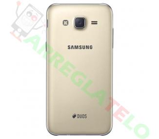 Samsung Galaxy J5 J500F 8GB Dorado Oro Samsung - 4