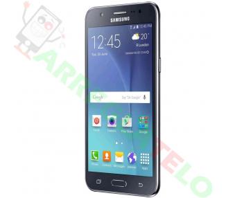 Samsung Galaxy J5 | Black | 8GB | Refurbished | Grade A+