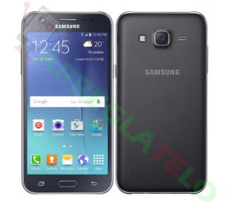 Samsung Galaxy J5 | Black | 8GB | Refurbished | Grade A+ Samsung - 1
