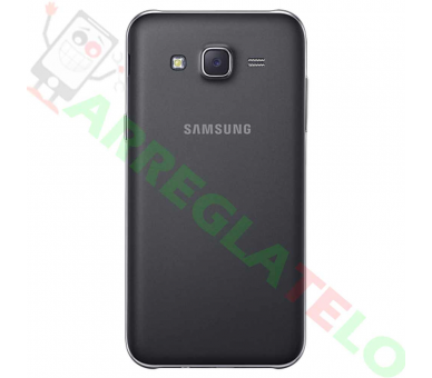 Samsung Galaxy J5 | Black | 8GB | Refurbished | Grade A+ Samsung - 3