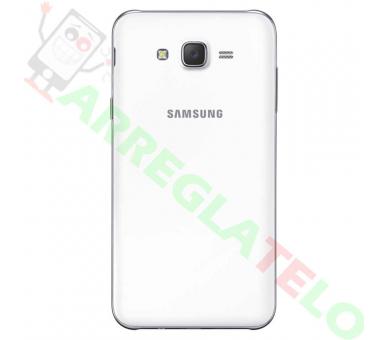 "Samsung Galaxy J5 J500F 2015 Amoled 5 Android 6.0.1 Quad Core GPS 8 GB 13 MP "" Samsung - 4"