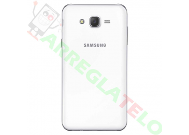 "Samsung Galaxy J5 J500F 2015 Amoled 5 Android 6.0.1 Quad Core GPS 8GB 13MP"" Samsung - 4"