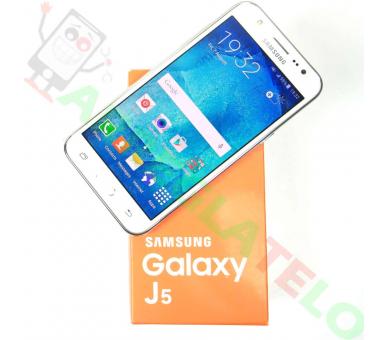 "Samsung Galaxy J5 J500F 2015 Amoled 5 Android 6.0.1 Quad Core GPS 8 GB 13 MP "" Samsung - 1"