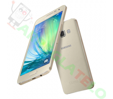 "Samsung Galaxy A3 - 4.5"",8 Mp, 16GB, Quad-Core, 1GB RAM Dorado Samsung - 3"