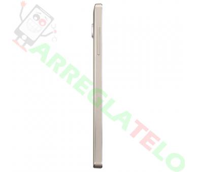 """Samsung Galaxy A3 - 4.5"""",8 Mp, 16 GB, Quad-Core, 1 GB RAM Gold Samsung - 4"""