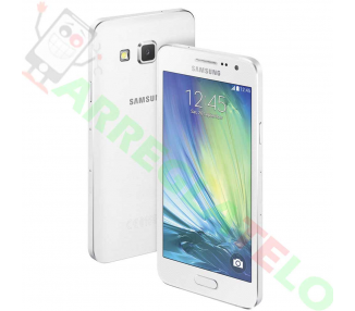 Samsung Galaxy A3 16GB - Blanco - Libre - A+ Samsung - 1