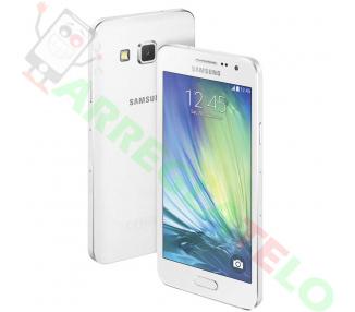 Samsung Galaxy A3   White   16GB   Refurbished   Grade A+