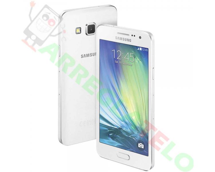 Samsung Galaxy A3 | White | 16GB | Refurbished | Grade A+ Samsung - 1