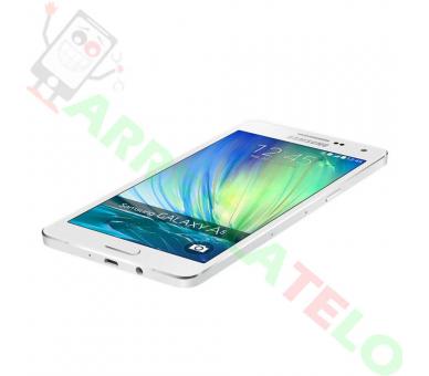 Samsung Galaxy A3 | White | 16GB | Refurbished | Grade A+ Samsung - 3