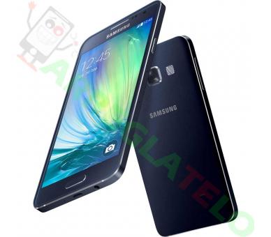 Samsung Galaxy A3 (2015) 16GB - Negro - Libre - A+ Samsung - 1