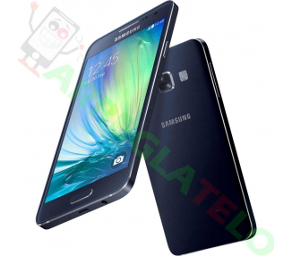 Samsung Galaxy A3 (2015) 16 GB - Czarny - Bez blokady - A +