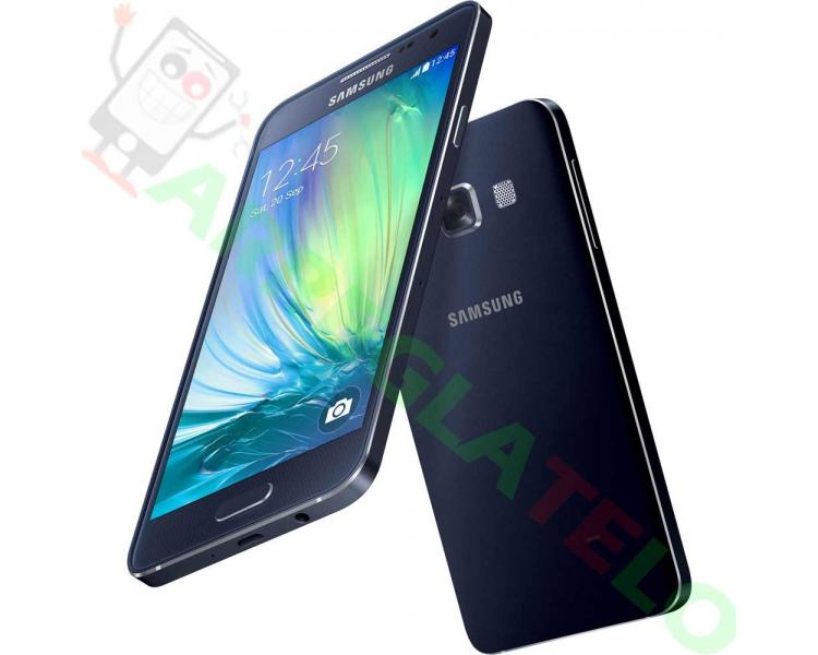Samsung Galaxy A3   Blue   16GB   Refurbished   Grade A+