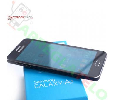 Samsung Galaxy A3 (2015) 16 GB - Zwart - Simlockvrij - A + Samsung - 2