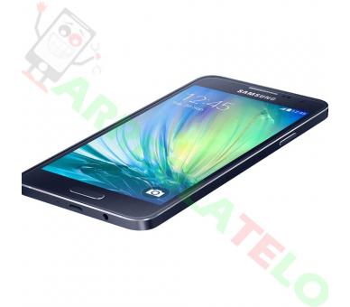 Samsung Galaxy A3 (2015) 16 GB - Zwart - Simlockvrij - A + Samsung - 3