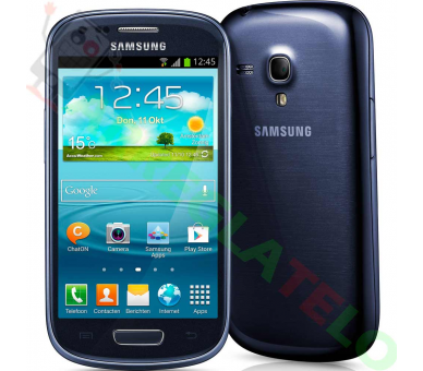 "Samsung Galaxy S3 Mini Super Amoled 4 Android 4.1 Dual Core 8GB 1GB RAM 5MP GPS "" Samsung - 1"
