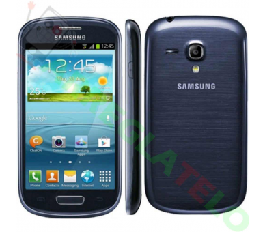 "Samsung Galaxy S3 Mini Super Amoled 4 Android 4.1 Dual Core 8GB 1GB RAM 5MP GPS "" Samsung - 2"