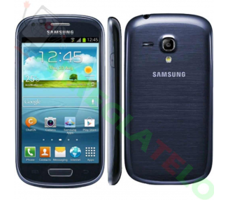 Samsung Galaxy S3 Mini Super Amoled 4 Android 4.1 Dwurdzeniowy 8 GB 1 GB RAM 5 MP GPS ""