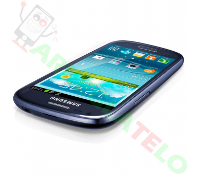 "Samsung Galaxy S3 Mini Super Amoled 4 Android 4.1 Dual Core 8GB 1GB RAM 5MP GPS "" Samsung - 4"
