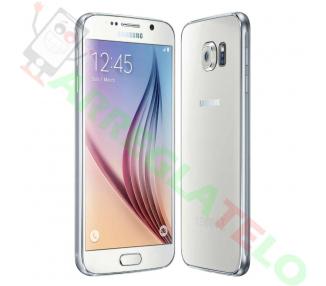Samsung Galaxy S6 32GB - Blanco - Libre - A+ Samsung - 2