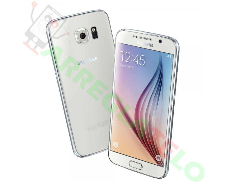 Samsung Galaxy S6 32GB - Blanco - Libre - A+ Samsung - 1