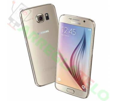 Samsung Galaxy S6 32GB - Oro - Libre - A+ Samsung - 1