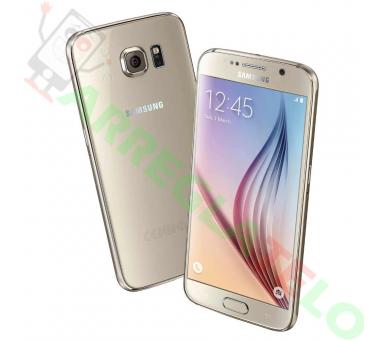 Samsung Galaxy S6 | Gold | 32GB | Refurbished | Grade A+ Samsung - 1