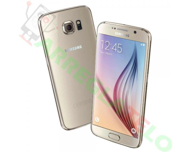 Samsung Galaxy S6 32 GB - Goud - Simlockvrij - A + Samsung - 1