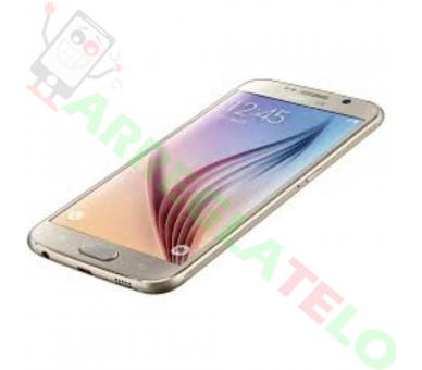 Samsung Galaxy S6 | Gold | 32GB | Refurbished | Grade A+ Samsung - 2