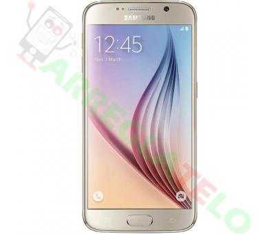 Samsung Galaxy S6 32GB - Oro - Libre - A+ Samsung - 3