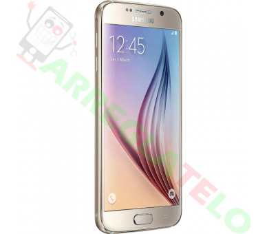 Samsung Galaxy S6 | Gold | 32GB | Refurbished | Grade A+ Samsung - 4
