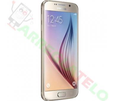 Samsung Galaxy S6 32GB - Oro - Libre - A+ Samsung - 4