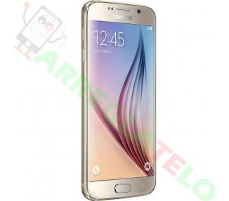 Samsung Galaxy S6 | Gold | 32GB | Refurbished | Grade A+