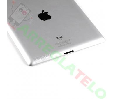 Apple iPad 2 Wi-Fi 16GB BLANCA PLATA A1395 MC769C/A Reacondicionado  - 2