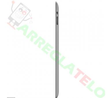 Apple iPad 2 Wi-Fi 16GB BLANCA PLATA A1395 MC769C/A Reacondicionado  - 3