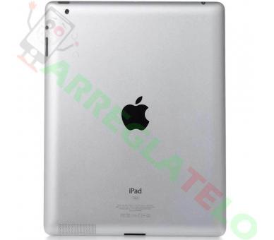 Apple iPad 2 Wi-Fi 16GB BLANCA PLATA A1395 MC769C/A Reacondicionado  - 4