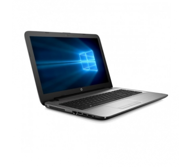 Portatil HP 250 G5 W4M95EA i3-5005U 15.6 FULLHD 4GB 500GB DVDRW WIFI-AC W10  - 1