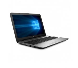 """PORTATIL HP 250 G5 W4M95EA i3-5005U 15.6"""" FULLHD 4GB 500GB DVDRW WIFI-AC W10  - 1"""