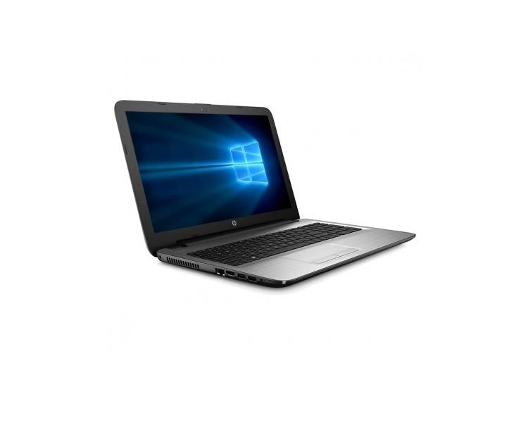 Laptop HP 250 G5 W4M95EA i3-5005U 15.6 FULLHD 4 GB 500 GB DVDRW WIFI-AC W10
