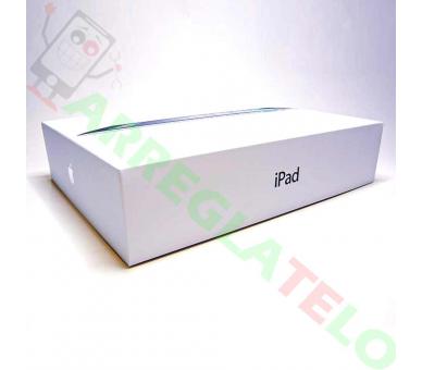 Apple iPad 2 Wi-Fi 16GB BLANCA PLATA A1395 MC769C/A Reacondicionado  - 1