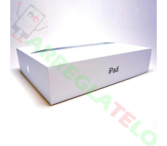 APPLE iPad 2 Wi-Fi 16GB iPS BLANCA BLANCO PLATA / A1395 MC769C/A / OUTLET