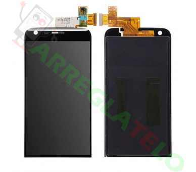 Display For LG G5, Color Black ARREGLATELO - 2