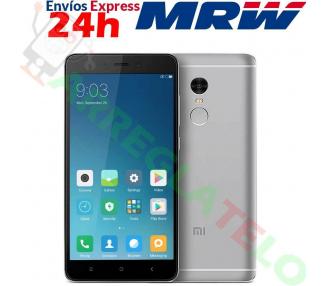 Xiaomi Redmi 4 Negro 2GB RAM, 16GB ROM. ROM ESPANOL MULTILENGUAJE Xiaomi - 2