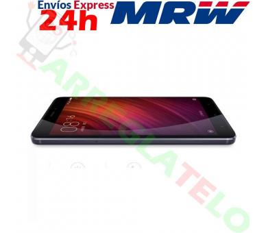 XIAOMI REDMI 4 NEGRO 2GB RAM, 16GB ROM. ROM ESPAÑOL MULTILENGUAJE Xiaomi - 3