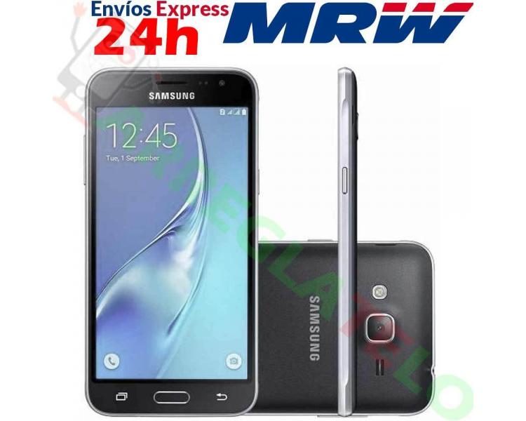 Samsung Galaxy J3 | J320 | 2016 | Zwart | A + Samsung - 1