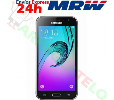 Samsung Galaxy J3 | Black | 8GB | Refurbished | Grade A+ Samsung - 2