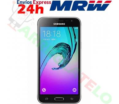 Samsung Galaxy J3 | J320 | 2016 | Zwart | A + Samsung - 2