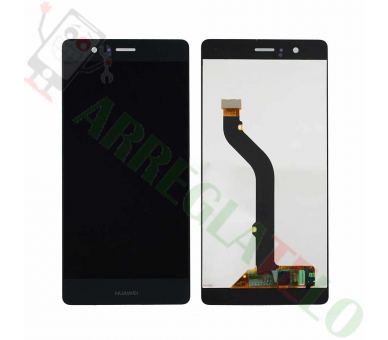 Display For Huawei P9 Lite | Color Black | ULTRA+ - 2