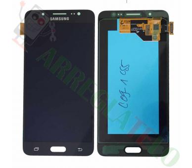 Origineel volledig scherm voor Samsung Galaxy J5 2016 J510F J510 J510FN Zwart Samsung - 2