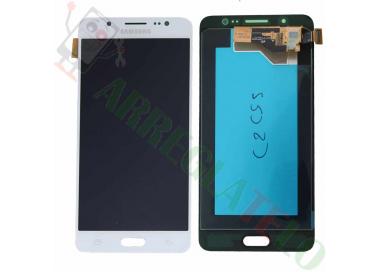 Pantalla Completa Original para Samsung Galaxy J5 2016 J510F J510 J510FN Blanco Samsung - 2